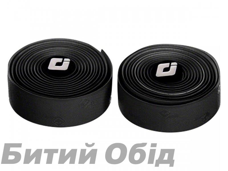 Обмотка руля ODI 2.5mm Performance Bar Tape - Black (черная) фото, купить, киев, запорожье
