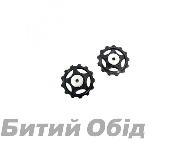 Ролики переключателя Shimano ALIVIO RD-M410, комплект 2шт. (13зуб.) фото, купить, киев, запорожье