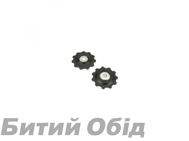 Ролики переключателя Shimano ALIVIO RD-M430, комплект 2шт. фото, купить, киев, запорожье