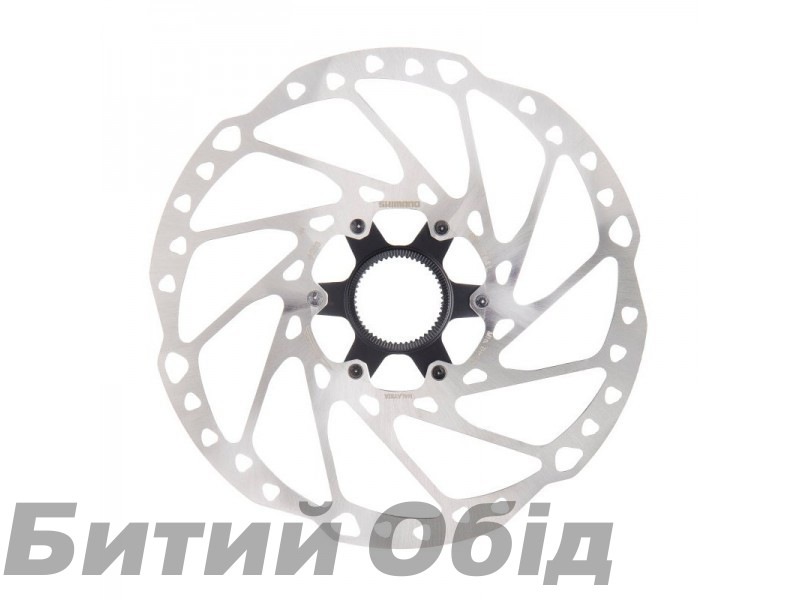 Ротор Shimano SM-RT64-M, 180мм, CENTER LOCK