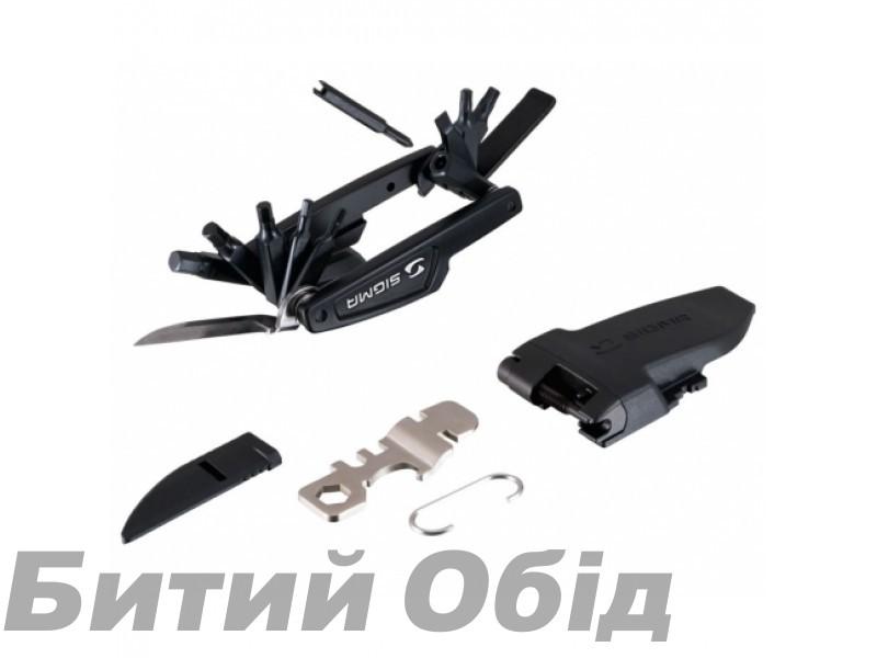 Мультитул Pocket tool LARGE Sigma Sport фото, купить, киев, запорожье