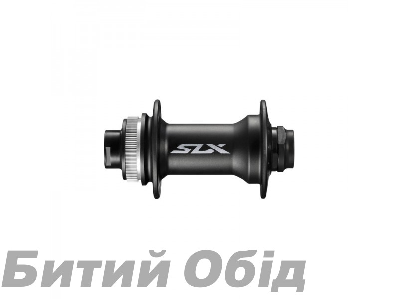 Втулка передняя Shimano НВ-M7010 SLX 32отв 15MM THRU TYPE AXLE OLD: 100мм CENTER LOCK