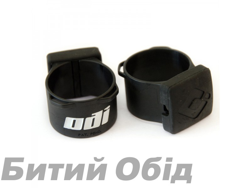 Отбойник ODI Fork Bumper, Rock Shox Mount, 35mm Black