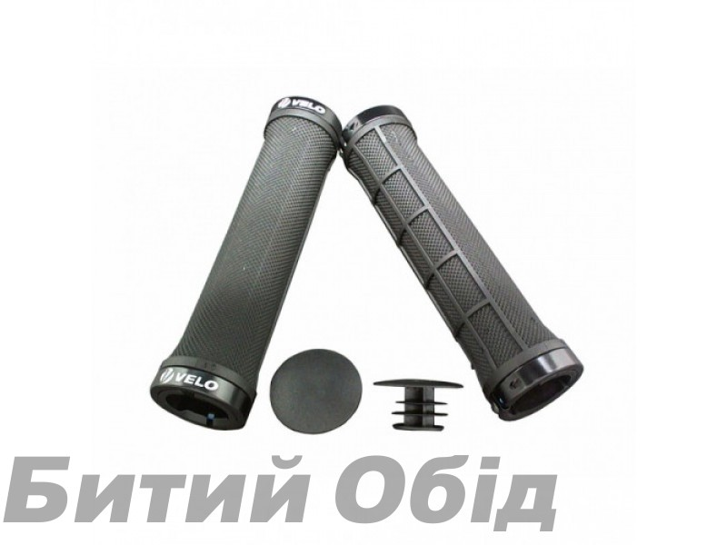 Ручки руля VELO VLG-975 фото, купить, киев, запорожье