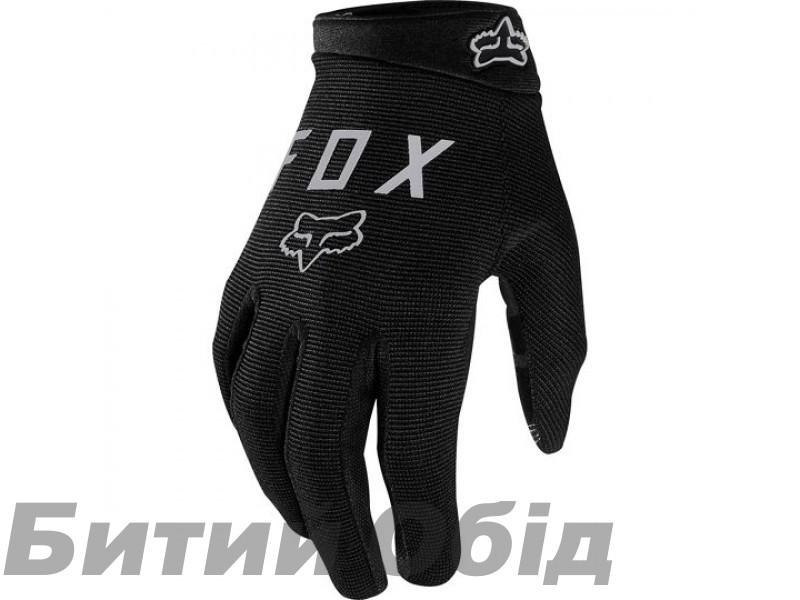 Вело перчатки FOX WOMENS RANGER GEL GLOVE фото, купить, киев, запорожье