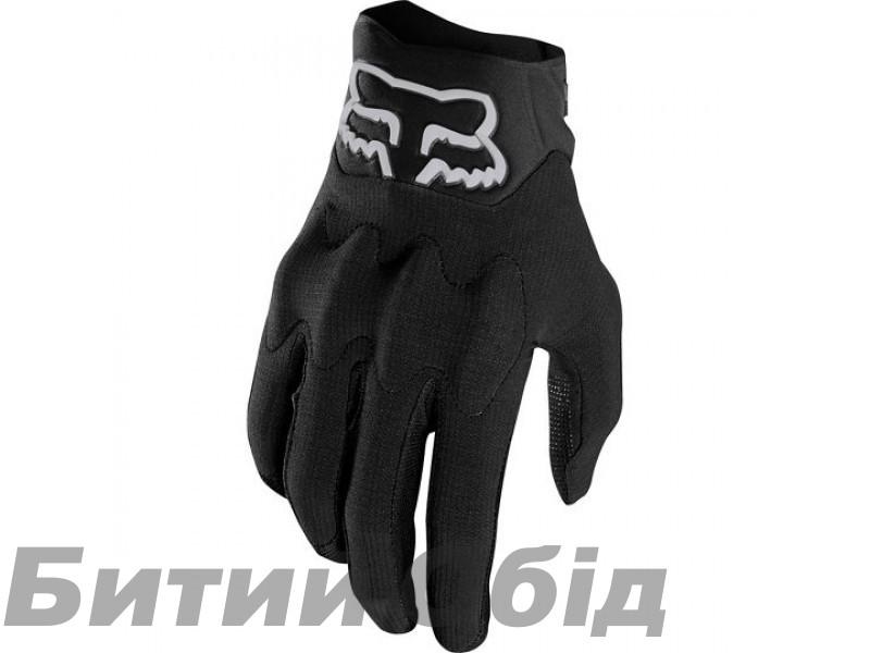 Вело перчатки FOX DEFEND D3O GLOVE фото, купить, киев, запорожье