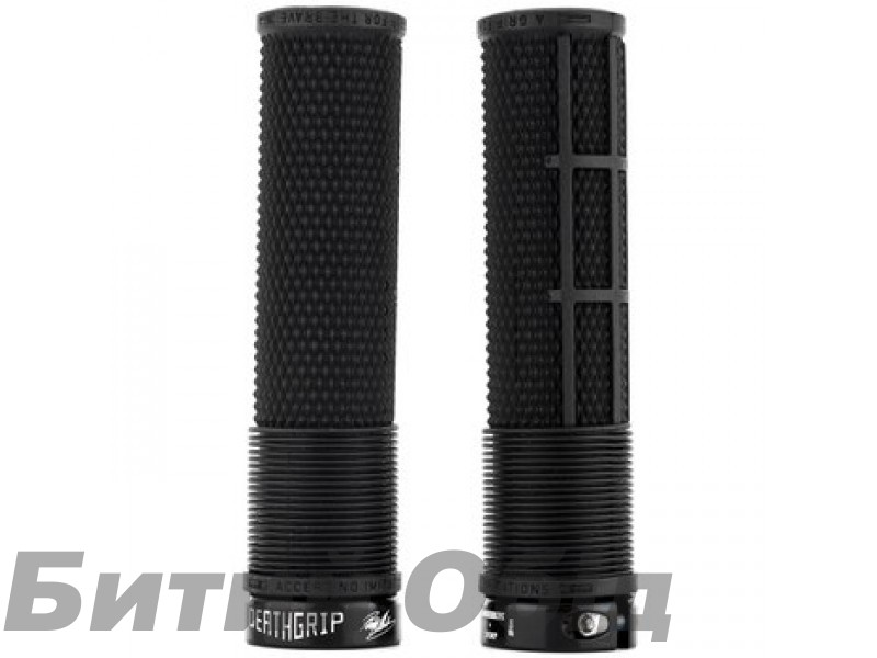Грипсы DMR Brendog Death Grip Thick (black)