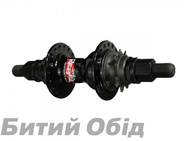 Велосипедная втулка Joy tech BMX драйвер F036-14-9T фото, купить, киев, запорожье