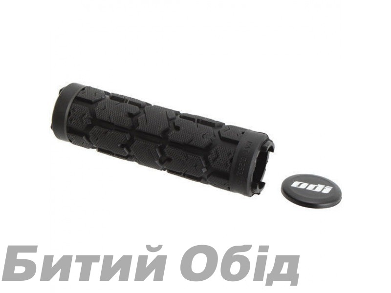 ODI Rogue MTB Lock-on 130mm Replacement Pack Black