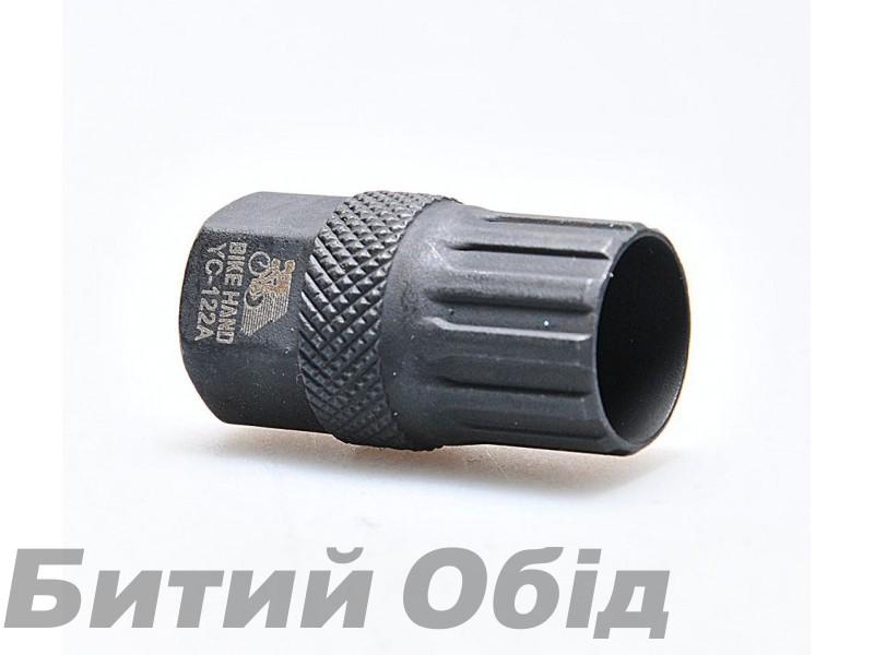 Съемник трещетки Bike Hand YC-122A
