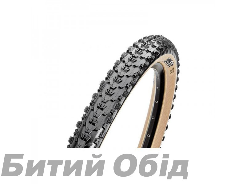 Покрышка Maxxis Ardent 27.5 x 2.25 60TPI, 60A (folding) TR/Skinwall