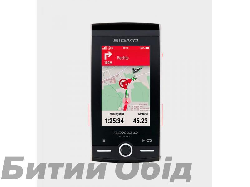 Sigma ROX 12.0 Sport Set фото, купить, киев, запорожье