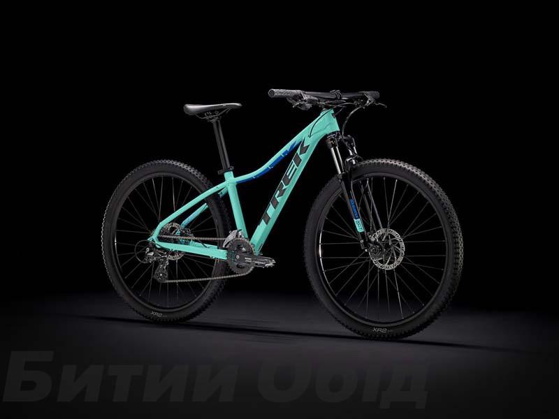 Велосипед Trek Marlin 6 WSD