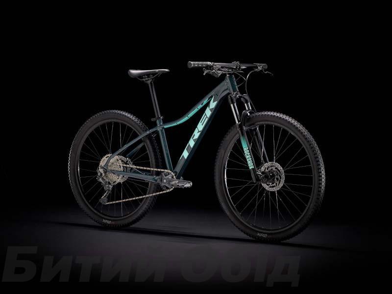 Велосипед Trek Marlin 7 WSD 2021
