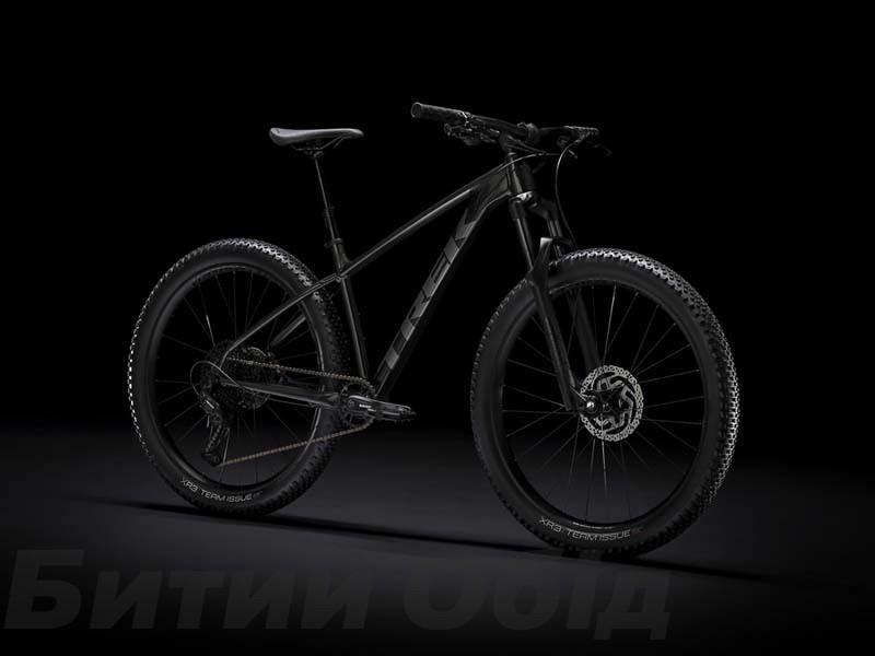Велосипед Trek Roscoe 7 2021