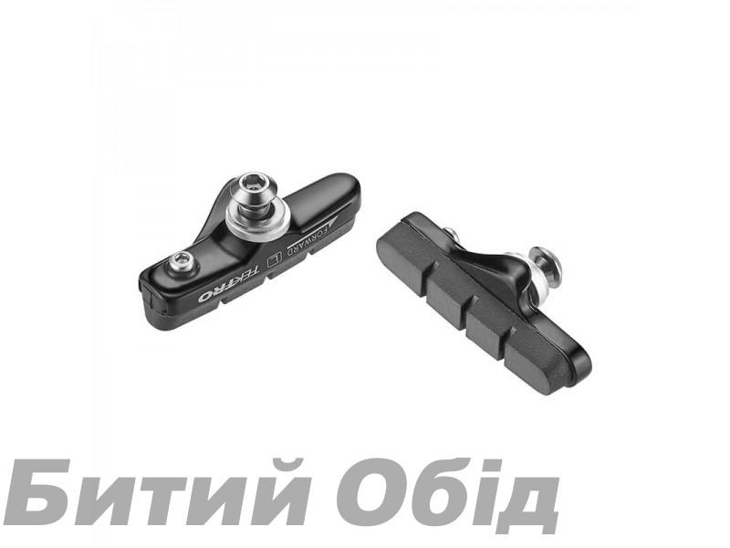 Тормозные колодки Tektro (Cartridge) P477 55мм