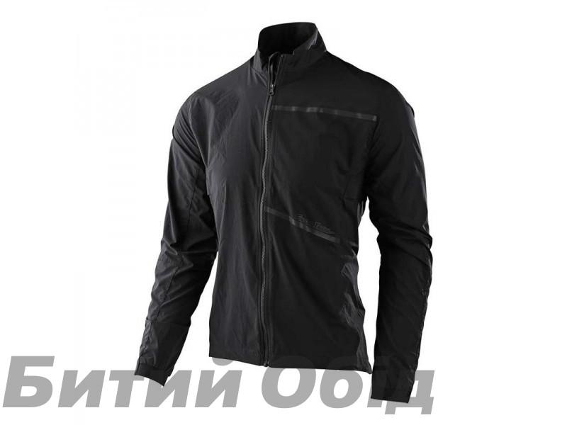 Куртка TLD SHUTTLE JACKET [BLACK]