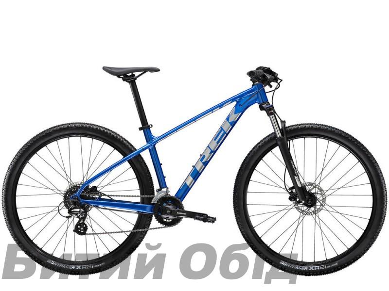 Велосипед Trek Marlin 6 (2021) 29