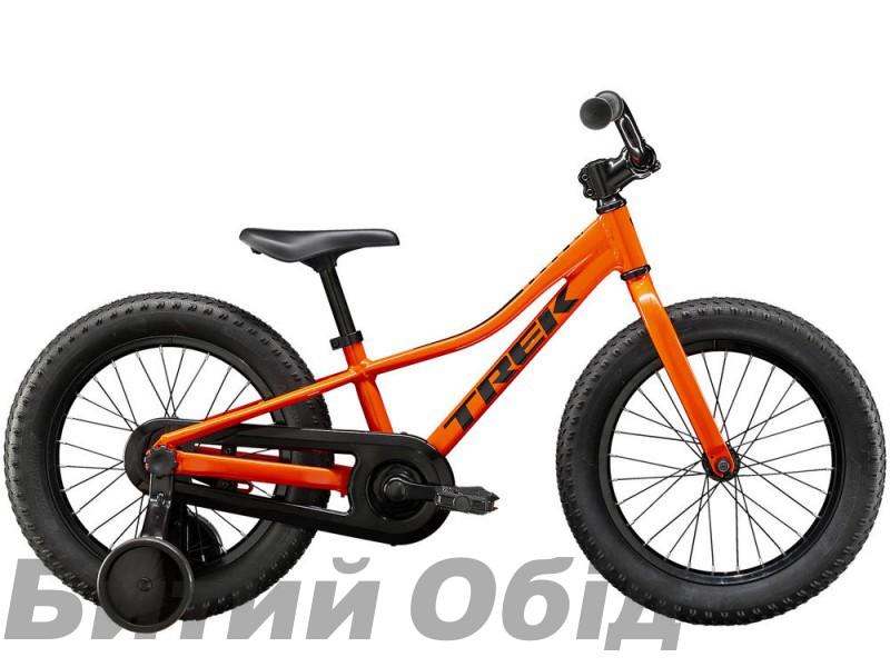 Велосипед Trek Precaliber 16 BOYS CB