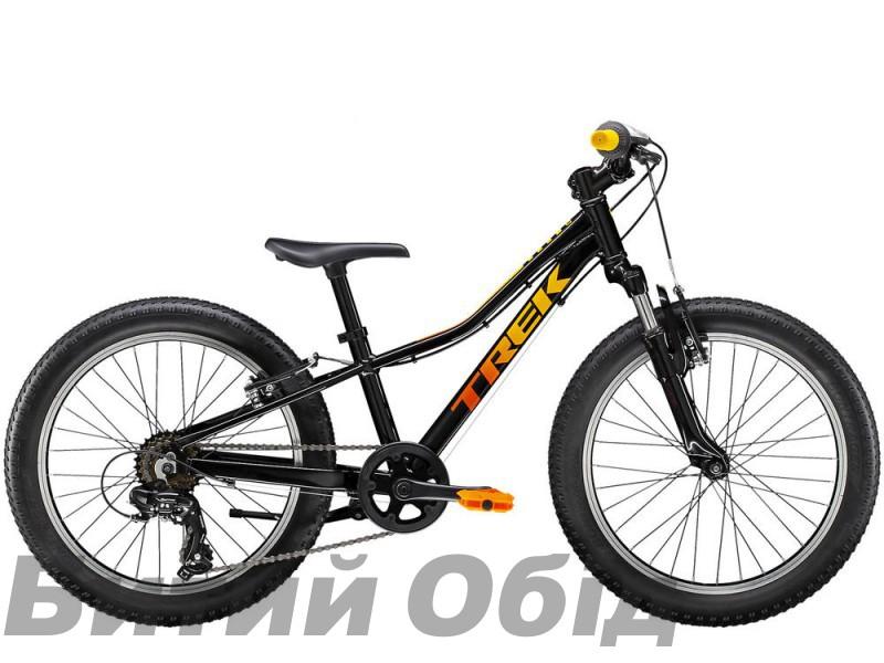 Велосипед Trek Precaliber 20 7SP BOYS 20˝
