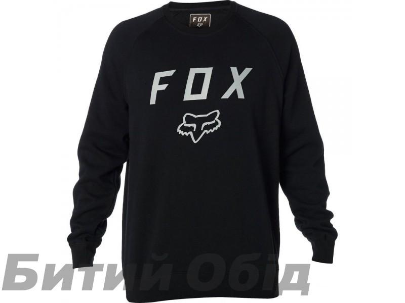Кофта FOX LEGACY CREW FLEECE
