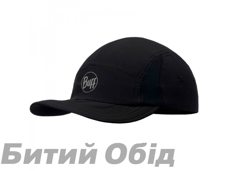 Кепка BUFF® RUN CAP SOLID