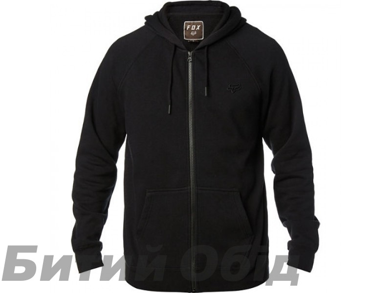 Толстовка FOX LEGACY ZIP FLEECE