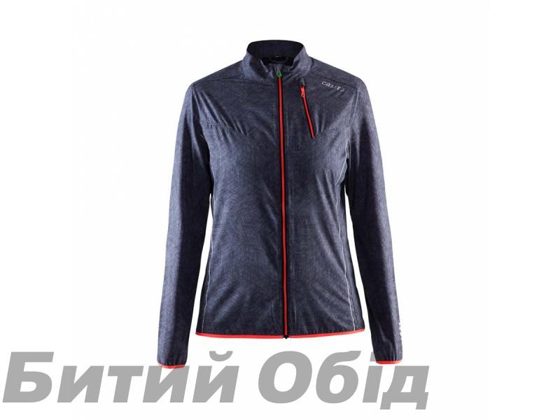 Веловетровка CRAFT Mind Jacket Woman