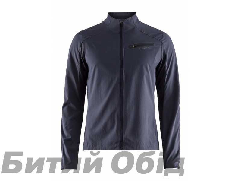 Веловетровка CRAFT Breakaway Jacket Man