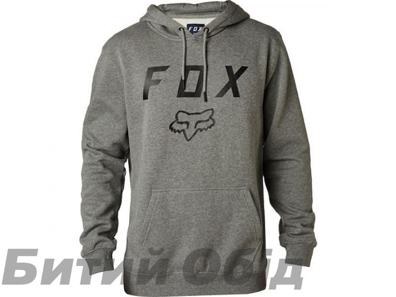 Толстовка FOX LEGACY MOTH PO FLEECE
