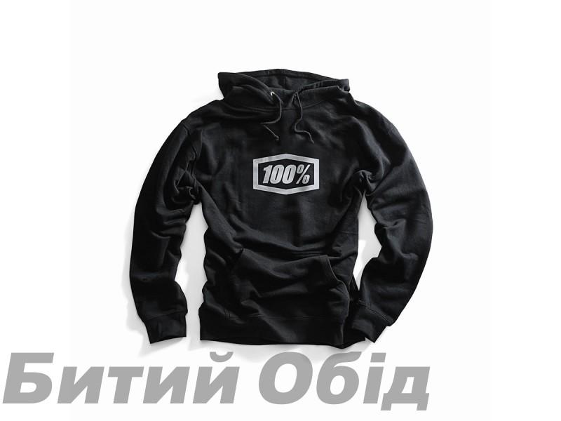 Толстовка Ride 100% ESSENTIAL Hooded Pullover Sweatshirt