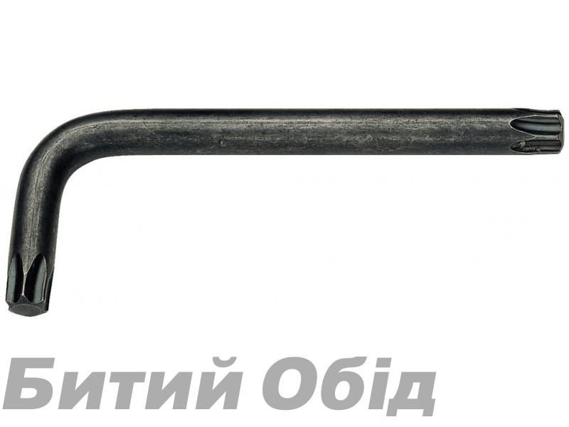 Ключ Unior с профилем TORX