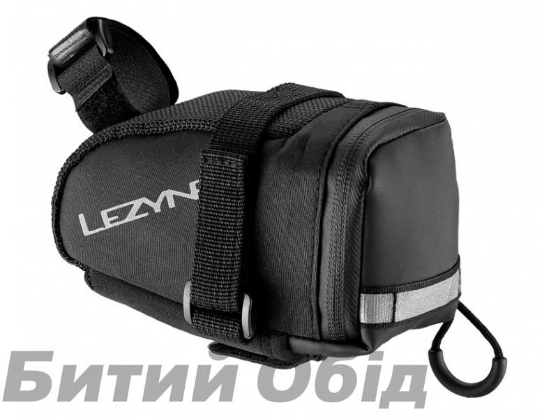 Подседельная сумка Lezyne M-Caddy