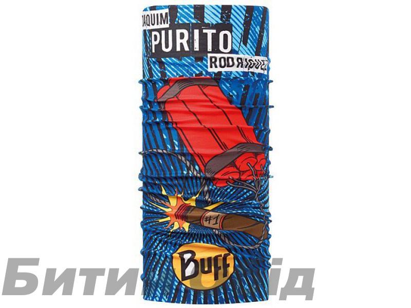 Бафф BUFF® Microfiber Original Purito