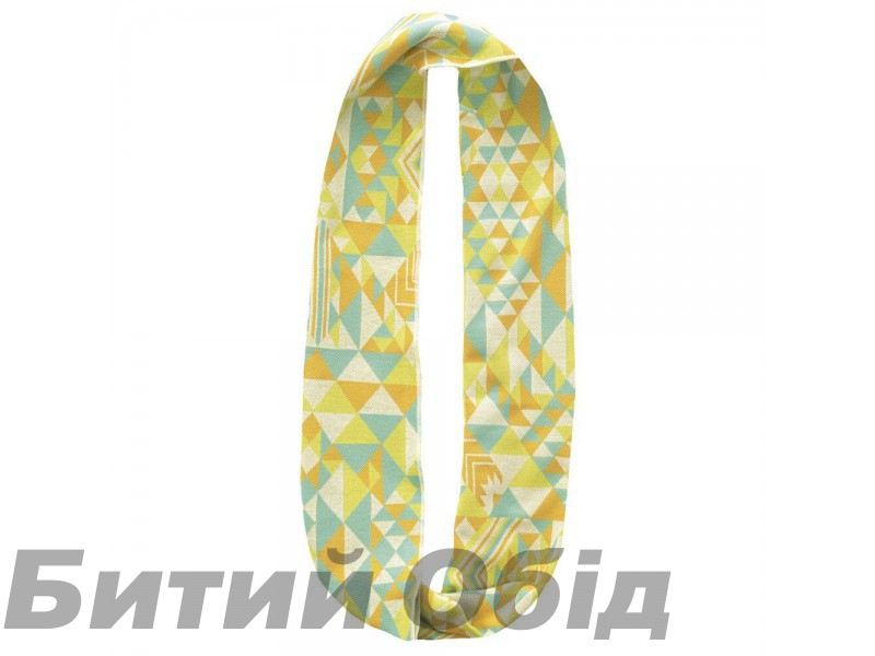 Бафф BUFF® Cotton Jacquard Infinity