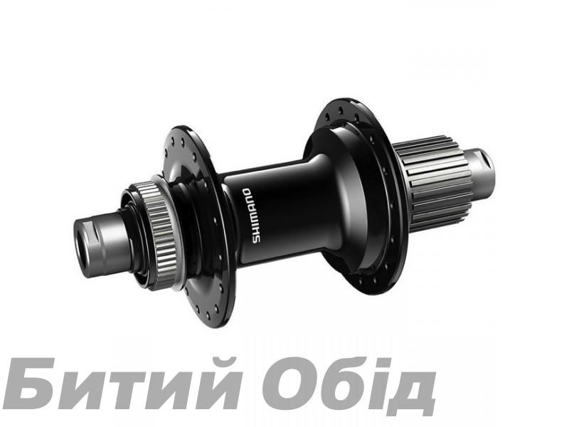 Втулка задняя Shimano XTR FH-MT901-B 12-скор, 32 отв 12MM THRU TYPE AXLE OLD:148мм CENTER LOCK фото, купить, киев, запорожье