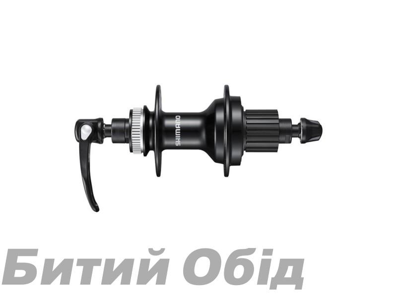 Втулка задняя Shimano FH-MT500 12-скор. 32-отв