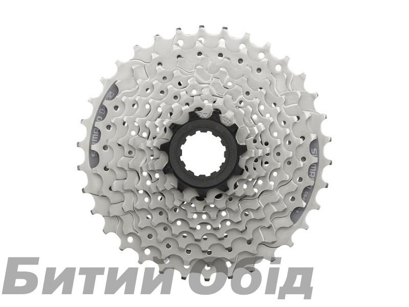 Велосипедная кассета 9-к 11-36T SHIMANO CS-HG201