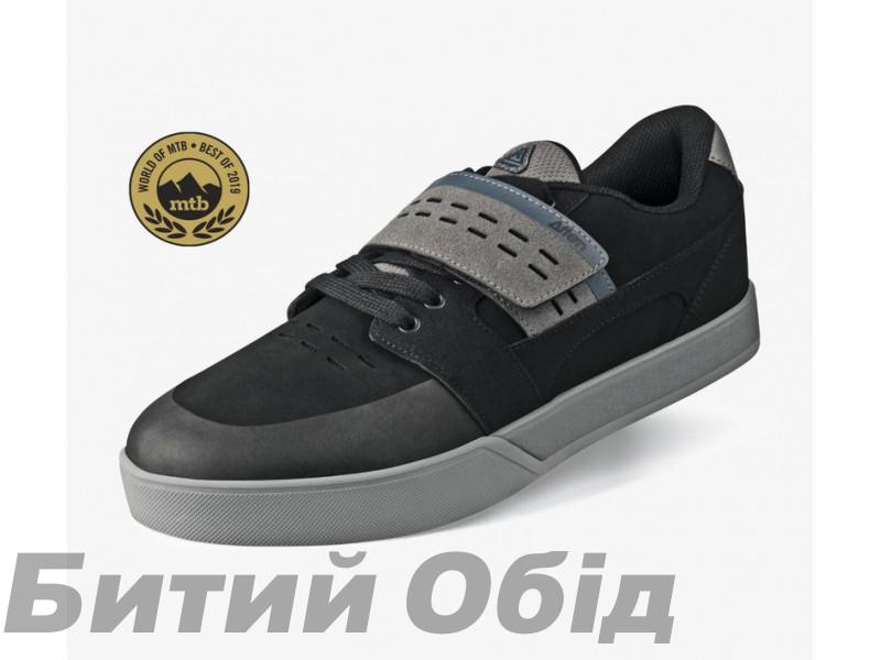 Велосипедные кроссовки Afton Vectal Black/Navy фото, купить, киев, запорожье