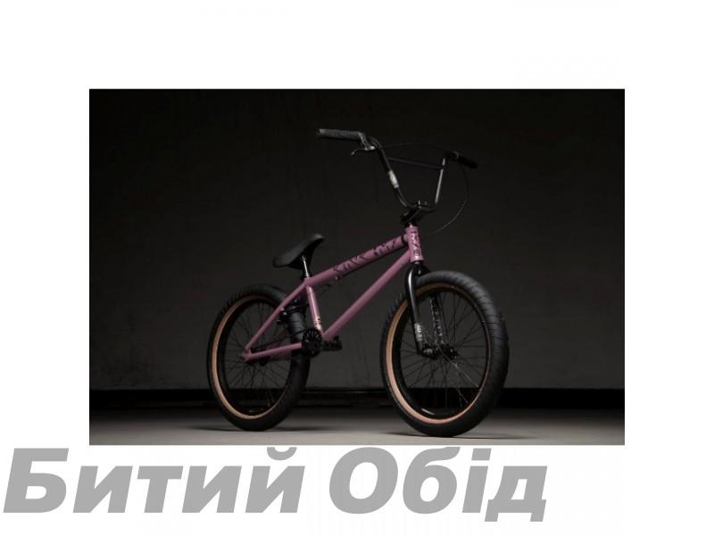 ВЕЛОСИПЕД BMX KINK LAUNCH 2020