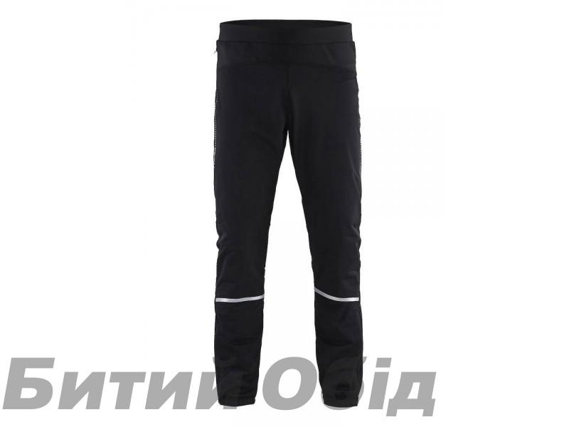 Зимние мужские штаны CRAFT Essential Winter Pants