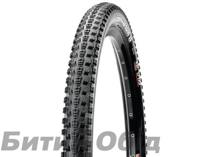 Покрышка Maxxis Cross Mark II 27.5x2.25, 60TPI, 70A