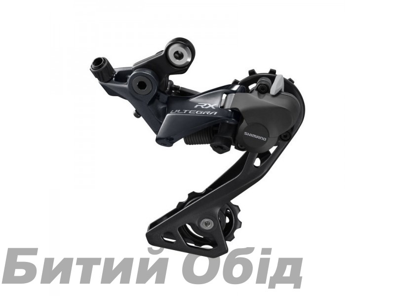 Задний переключатель Shimano RD-RX800-GS ULTEGRA RX, SHADOW+ 11-скоростей, средний рычаг