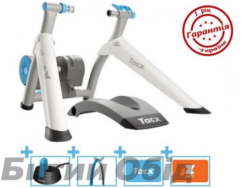 Велотренажер Tacx Vortex Smart T2180 SET