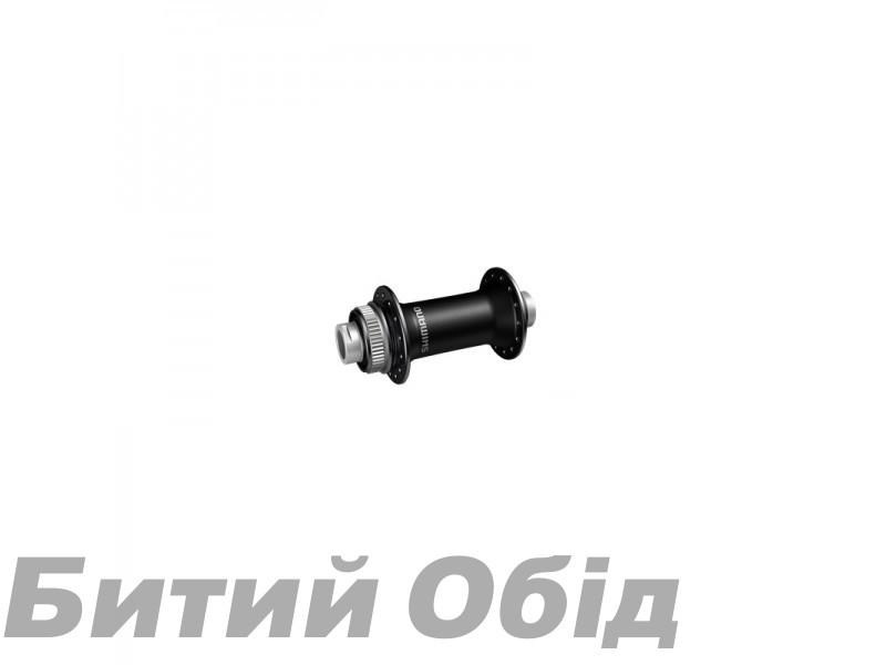 Втулка передняя Shimano XTR HB-MT900-B 32отв 15MM THRU TYPE AXLE OLD: 110мм CENTER LOCK