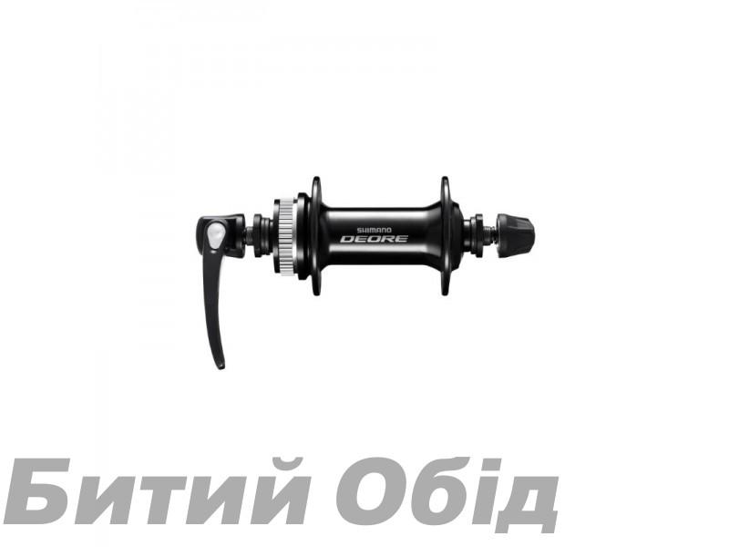 Втулка передняя Shimano НВ-M6000 DEORE 32отв CENTER LOCK