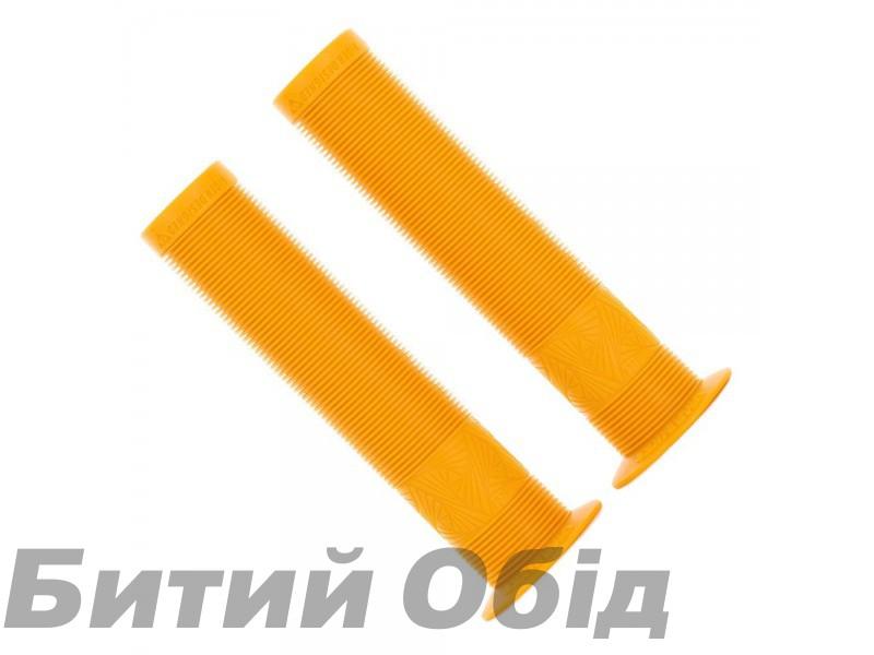 Грипсы DMR Sect Mustard (желтые)