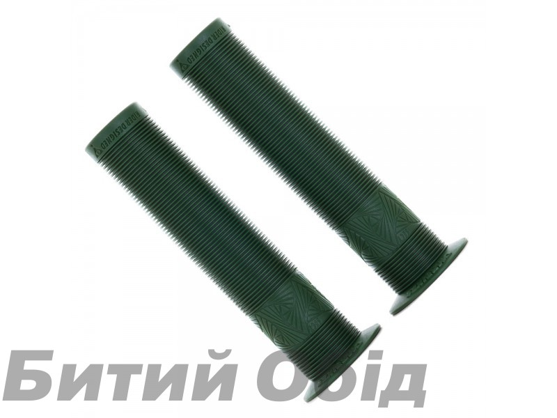 Грипсы DMR Sect Forest Green (зеленые)