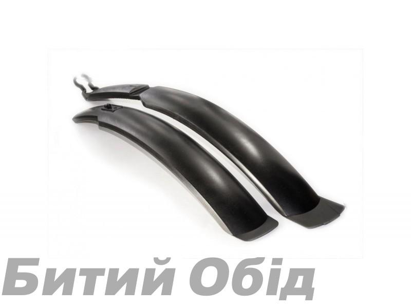 Комплект крыльев NEKO NKM-611 (26-27.5-28)