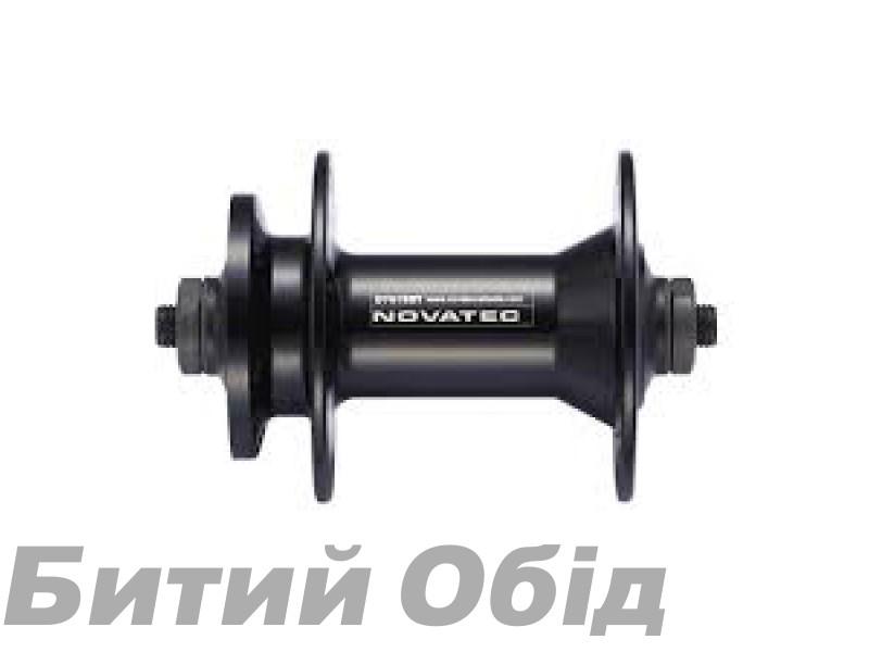 Велосипедная втулка передняя Novatec D871SBT 32 спицы